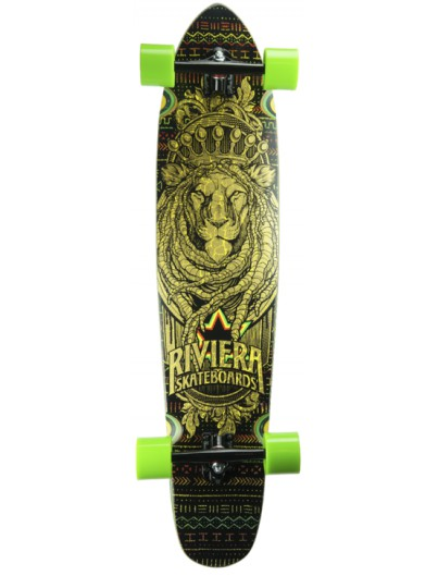 Riviera King Of Kings IV 40'' Longboard