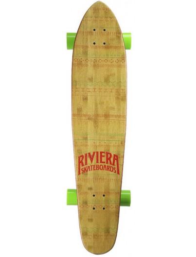 Riviera King Of Kings IV 40'' Longboard