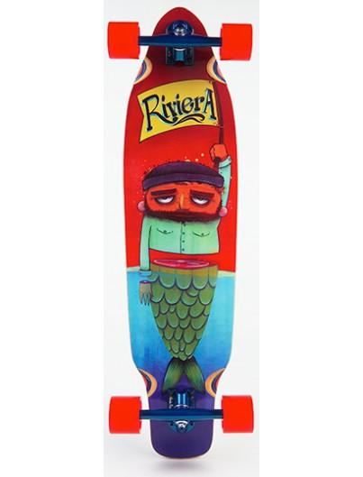 Riviera S.O.S. 36.5'' Longboard