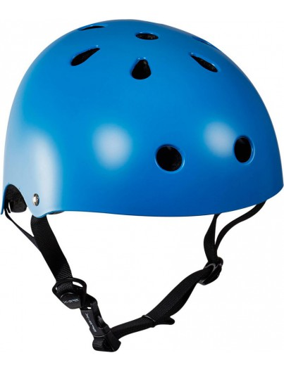 Skatehelm SFR Essentials Blauw