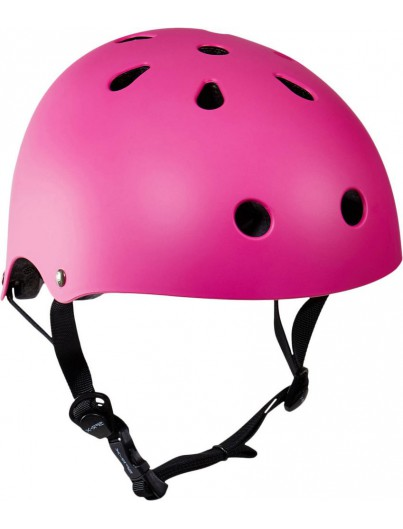 Skatehelm SFR Essentials Mat Roze