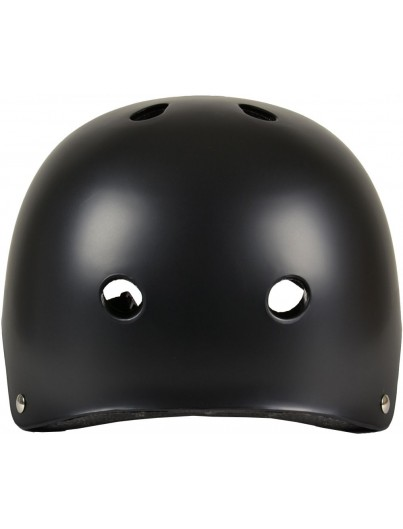 Skatehelm SFR Essentials Zwart