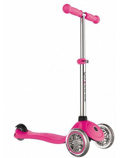 Globber Primo V2 Kinderstep Roze