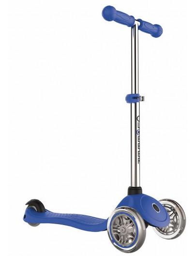 Globber Primo V2 Kinderstep Blauw