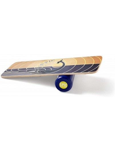 Epic Indo Board Flow