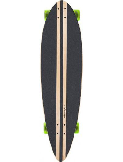 Mindless Rogue II Pintail Longboard Kind Groen