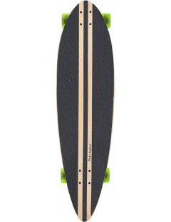 Mindless Rogue II Pintail Longboard Kind Groen