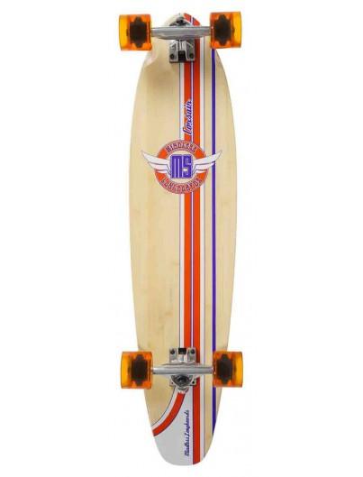 Mindless Corsair 38'' Longboard Paars