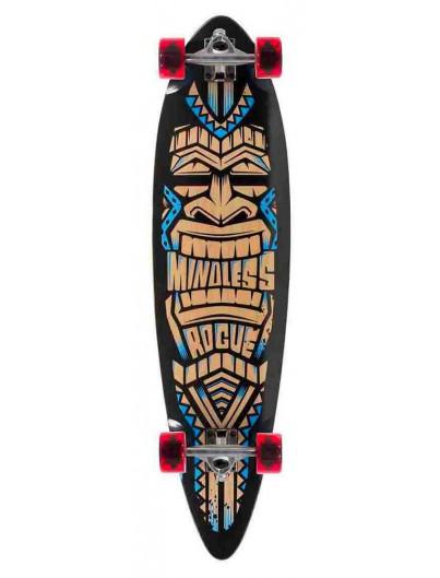 Mindless Rogue III Pintail Longboard Blauw