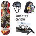 Skate Deal Tony Hawk 4 t/m 7 Jaar