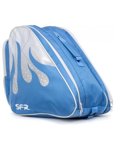 SFR Pro Schaatstas Blauw