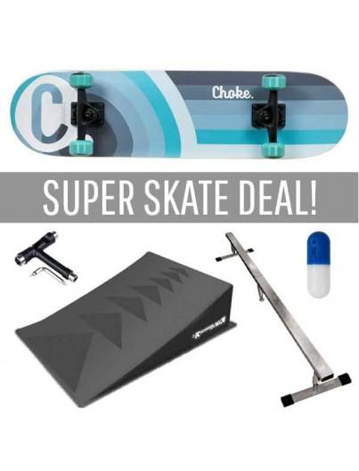 Super SkateDeal 8+ Choke