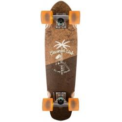 Globe Blazer 26'' Cruiser Board Coconut-Black