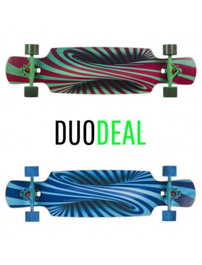 Duo Deal Lollipop