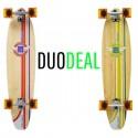 Duo Deal Corsair