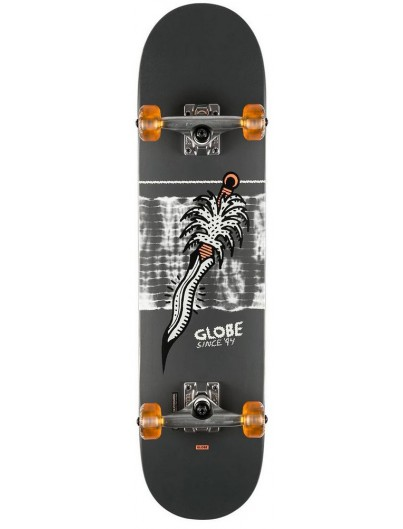 Globe G2 Palm Prick 7.75 Skateboard