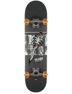 Globe G2 Palm Prick 7.75 Skateboard