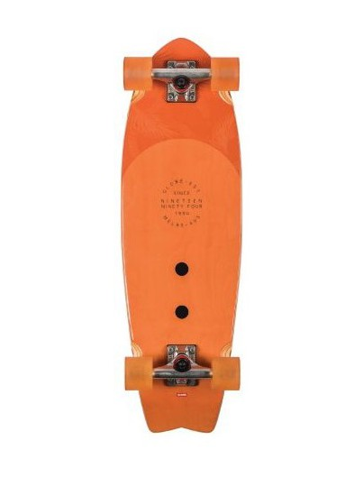 Globe Sun City 30'' Cruiser Carrot