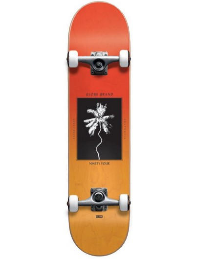 Globe Palm Off 7'' Mini Skateboard