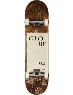 Globe G2 Typhoon Bone 8'' Skateboard