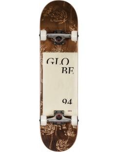 Globe G2 Typhoon Bone 8'' Skateboard