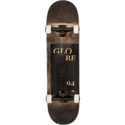 Globe G2 Typhoon Black 8.5'' Skateboard