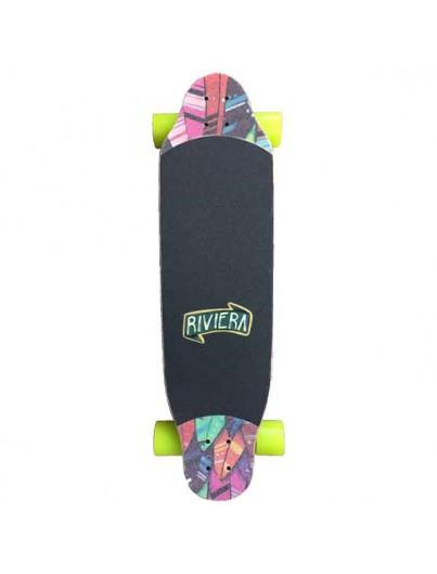 Riviera Quiver 34'' Longboard