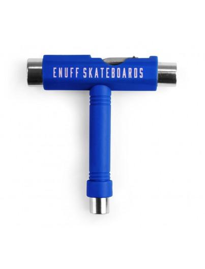 Enuff Essential T-Tool Blauw