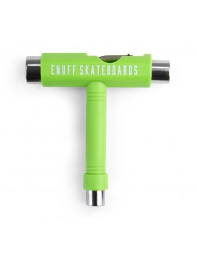 Enuff Essential T-Tool Groen