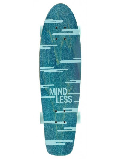 Mindless Sunset 28'' Cruiser Green