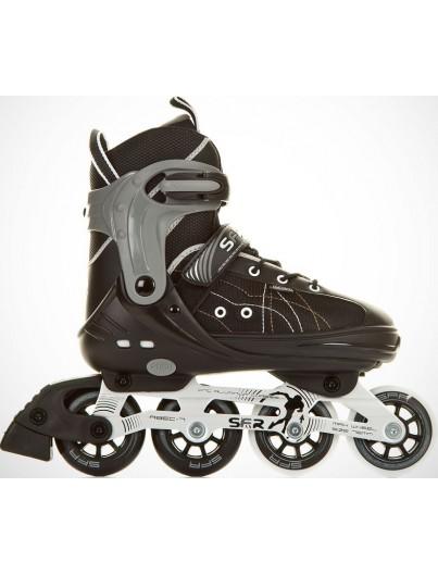 Inline Skates SFR RX-XT Zwart