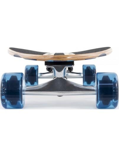Mindless Rogue II Pintail Longboard Kind Blauw