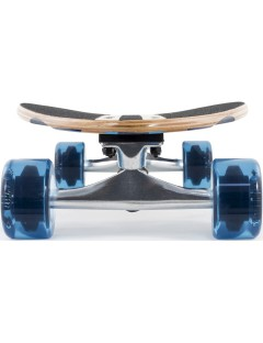 Mindless Rogue II Pintail Longboard Kind Blauw