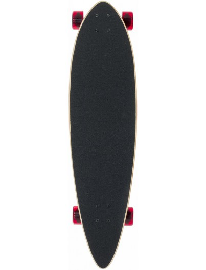 Longboard Kind Voltage Stubby Blauw