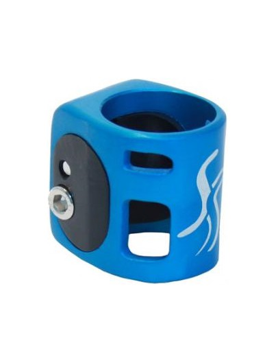 Fasen 2 stuntstep Wedge clamp blauw