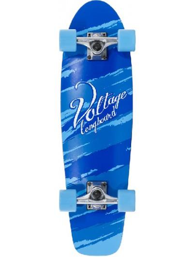 Cruiser Kind Voltage Blauw