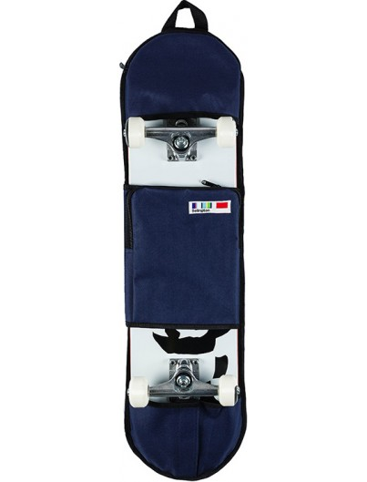 Selington Burgee Skate Bag Navy