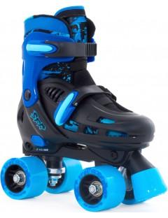 Rolschaatsen SFR Storm II blauw