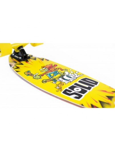 Longboard Kind Solid Kid 29.5''