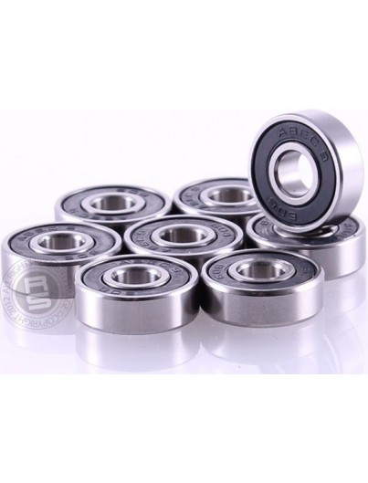 Enuff Skateboards Abec 9 Bearings
