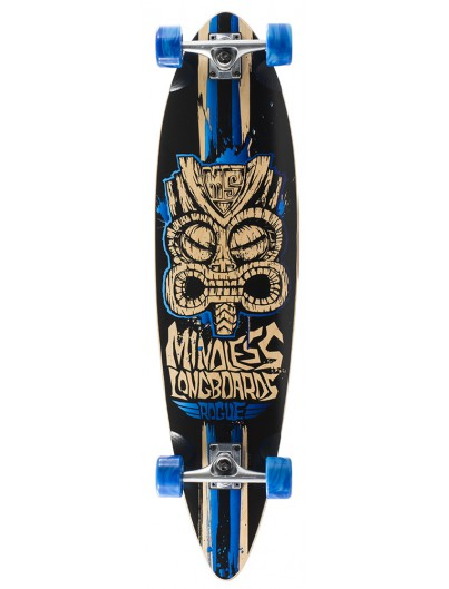 Mindless Rogue Blauw Limited Edition
