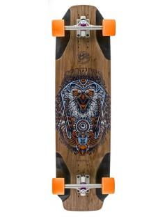Mindless Voodoo Makali 33.5'' Downhill Longboard