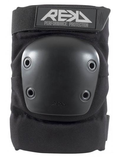 Elleboogbescherming REKD Protection Zwart