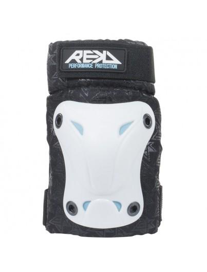 Recreational REKD Protection Beschermset Wit