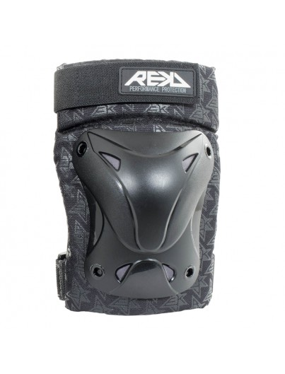 Recreational REKD Protection Beschermset Zwart