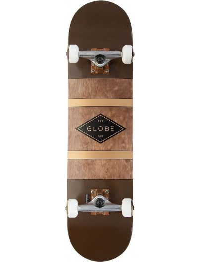 Skateboard Globe Oxblood