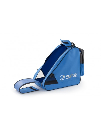 Skatetas SFR Blauw/Grijs Large