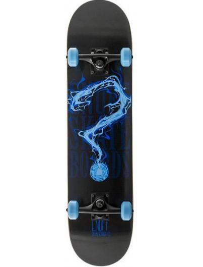 Enuff Pyro II 7.75'' Skateboard Blauw