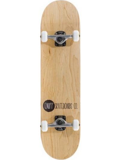 Enuff Stain Blank 7.75 Skateboard