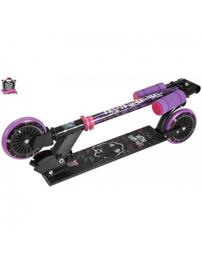 Monster High Creepy Cool II Vouwstep